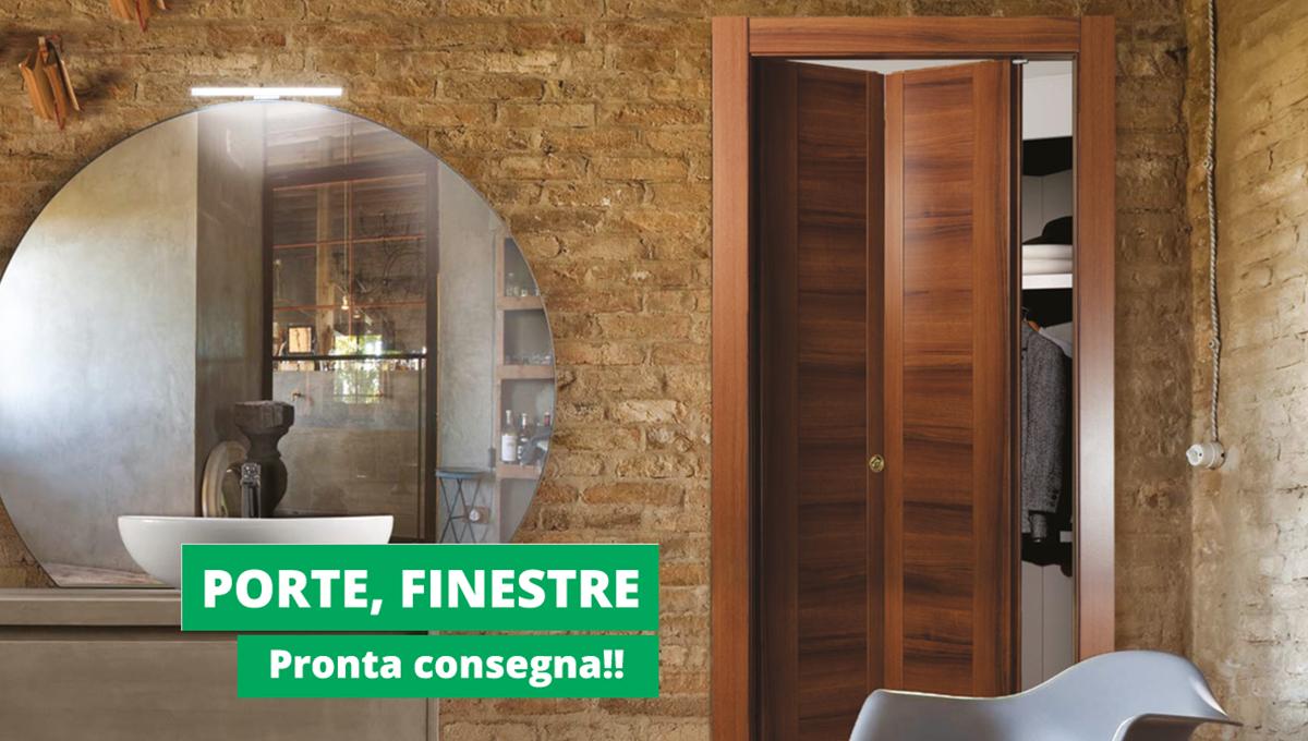 Brico porte frosinone lazio ingrosso porte e finestre pronta consegna - Ristrutturare porte e finestre ...